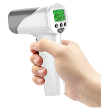 Non-Contact Infrared Thermometer MAIN