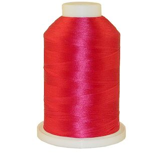 Azalea # 1010 Iris Polyester Embroidery Thread - 1100 Yds