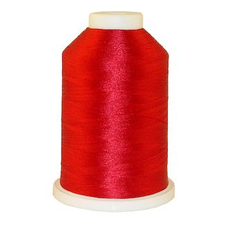 Cherry # 1017 Iris Polyester Embroidery Thread - 1100 Yds