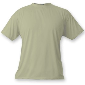 Alpine Spruce Vapor Apparel Short Sleeve T-Shirt - Large