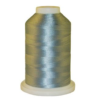 Baby Blue 2 # 1029 Iris Polyester Embroidery Thread - 1100 Yds_THUMBNAIL