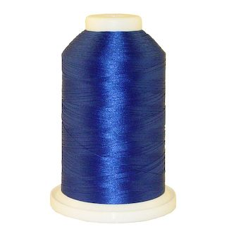 Saphire # 1040 Iris Polyester Embroidery Thread - 1100 Yds