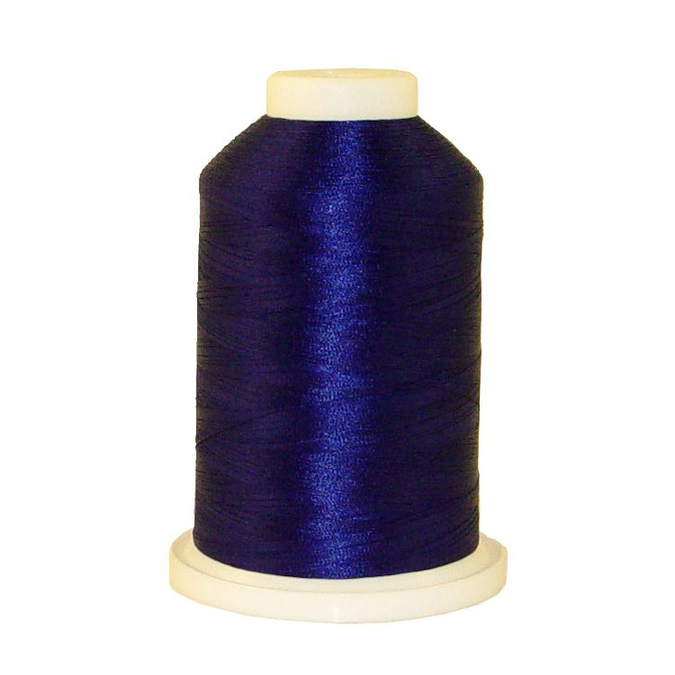 Royal # 1044 Iris Trilobal Polyester Machine Embroidery & Quilting Thread - 5500 Yds
