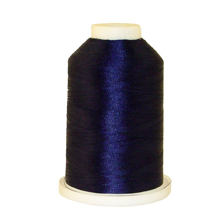 Blue Ribbon # 1046 Iris Trilobal Polyester Machine Embroidery & Quilting Thread - 5500 Yds