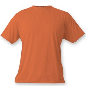 Terra Mesa Vapor Apparel Short Sleeve T-Shirt - Large THUMBNAIL