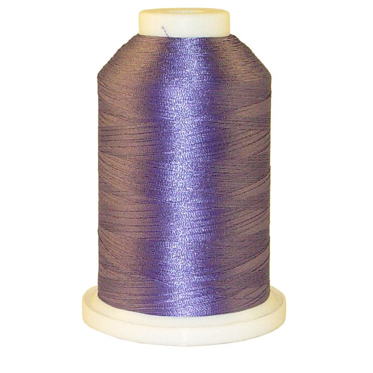 Tulip Lavendar # 1059 Iris Trilobal Polyester Machine Embroidery & Quilting Thread - 5500 Yds