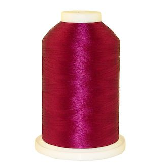 Passion Berry # 1062 Iris Polyester Embroidery Thread - 1100 Yds