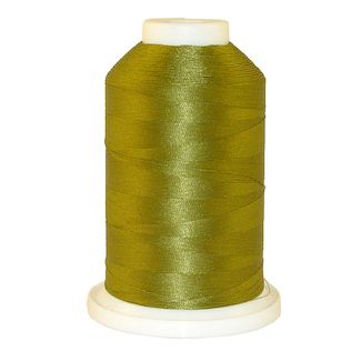 Evergreen # 1073 Iris Polyester Embroidery Thread - 1100 Yds
