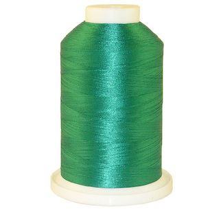 Fern # 1083 Iris Polyester Embroidery Thread - 1100 Yds