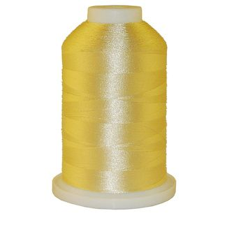 Custard Creme # 1093 Iris Polyester Embroidery Thread - 1100 Yds