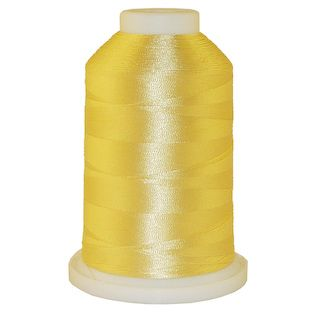 Maize # 1094 Iris Polyester Embroidery Thread - 1100 Yds