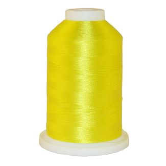 Yellow Hair # 1100 Iris Polyester Embroidery Thread - 1100 Yds