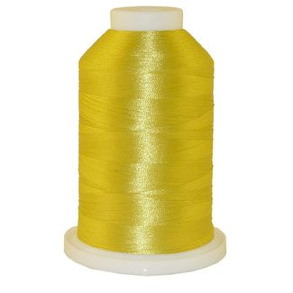 Machine Gold # 1103 Iris Polyester Embroidery Thread - 1100 Yds