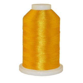 Golden Nectar # 1110 Iris Polyester Embroidery Thread - 1100 Yds_THUMBNAIL