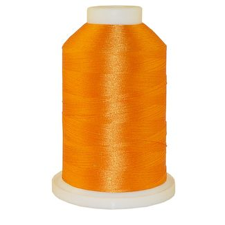 Orange Peel # 1112 Iris Polyester Embroidery Thread - 1100 Yds