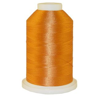 Almond # 1113 Iris Polyester Embroidery Thread - 1100 Yds