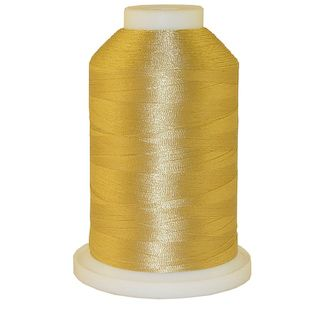 Boston Beige # 1140 Iris Polyester Embroidery Thread - 1100 Yds