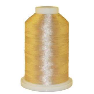 Beige # 1143 Iris Polyester Embroidery Thread - 1100 Yds