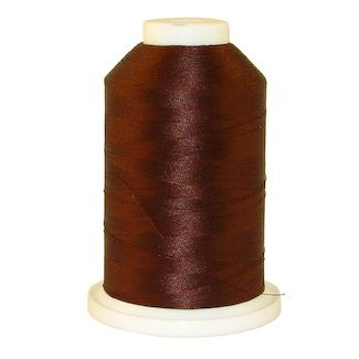 Nestles # 1145 Iris Polyester Embroidery Thread - 1100 Yds