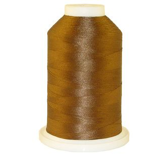 Brown Herring # 1146 Iris Polyester Embroidery Thread - 1100 Yds