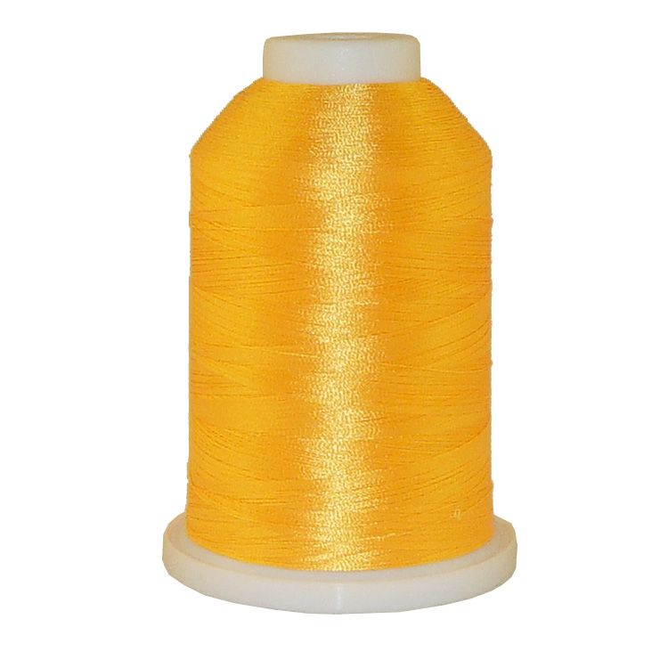 Sunburst # 1163 Iris Trilobal Polyester Machine Embroidery & Quilting Thread - 5500 Yds