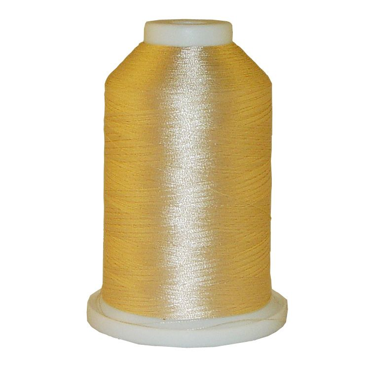 Ivory Coast # 1170 Iris Trilobal Polyester Machine Embroidery & Quilting Thread - 5500 Yds
