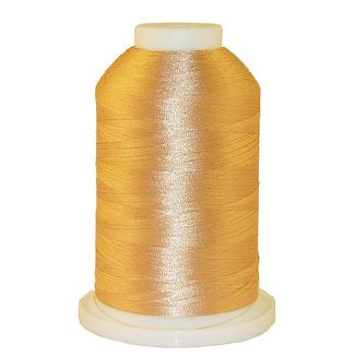 Tan # 1171 Iris Polyester Embroidery Thread - 1100 Yds
