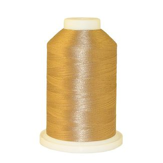Taupe # 1172 Iris Polyester Embroidery Thread - 1100 Yds