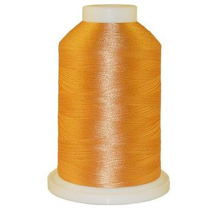 Bamboo # 1174 Iris Polyester Embroidery Thread - 1100 Yds