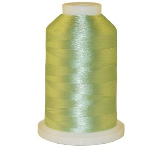 Mint # 1178 Iris Polyester Embroidery Thread - 1100 Yds