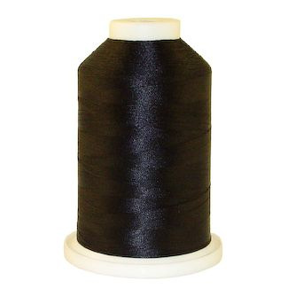 Mahagony # 1194 Iris Polyester Embroidery Thread - 1100 Yds