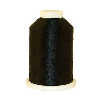 Midnight Teal # 1197 Iris Polyester Embroidery Thread - 1100 Yds
