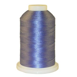 Tulip # 1204 Iris Polyester Embroidery Thread - 1100 Yds