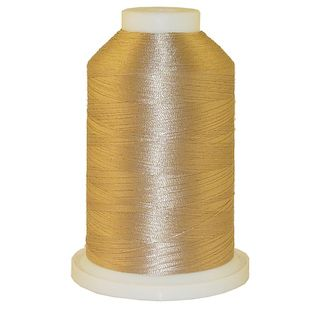 Taupe # 1207 Iris Polyester Embroidery Thread - 1100 Yds