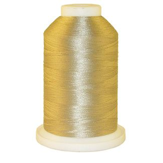 Warm Grey 2 # 1208 Iris Polyester Embroidery Thread - 1100 Yds