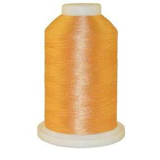 Mello Melon # 1209 Iris Polyester Embroidery Thread - 1100 Yds