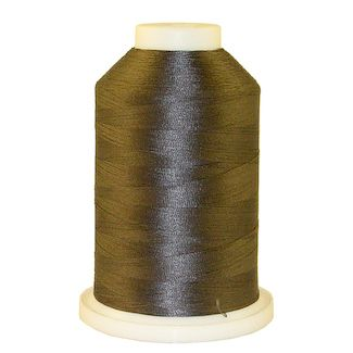 Flannel # 1219 Iris Polyester Embroidery Thread - 1100 Yds