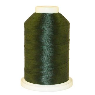 Ivy # 1239 Iris Polyester Embroidery Thread - 1100 Yds