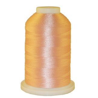 Light Pink # 1244 Iris Polyester Embroidery Thread - 1100 Yds