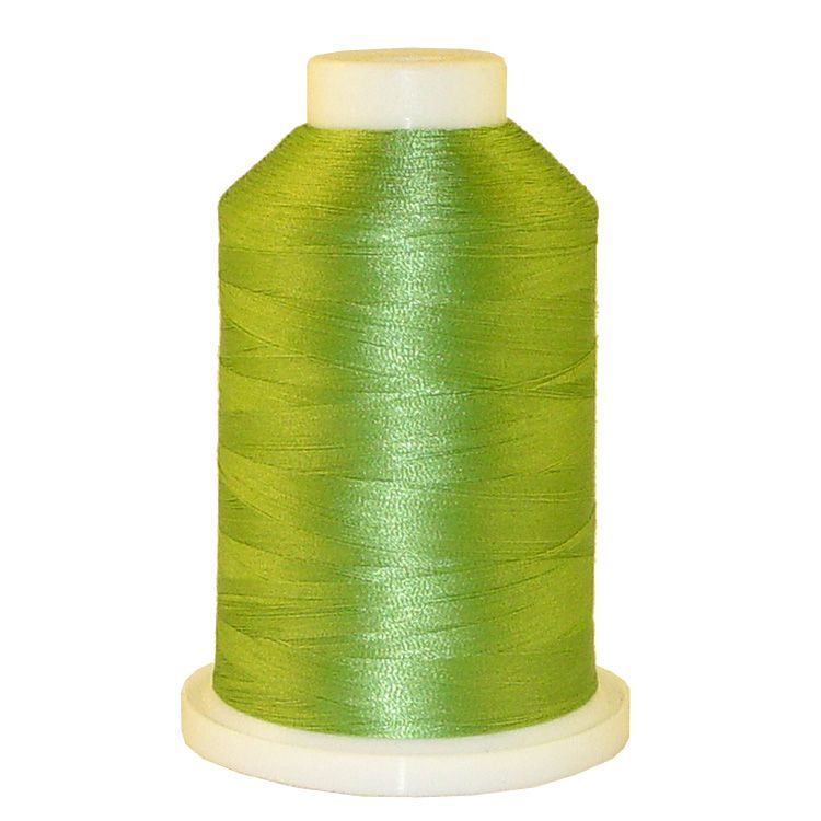 Lettuce # 1261 Iris Trilobal Polyester Thread - 5500 Yds