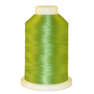 Lettuce # 1261 Iris Polyester Embroidery Thread - 1100 Yds