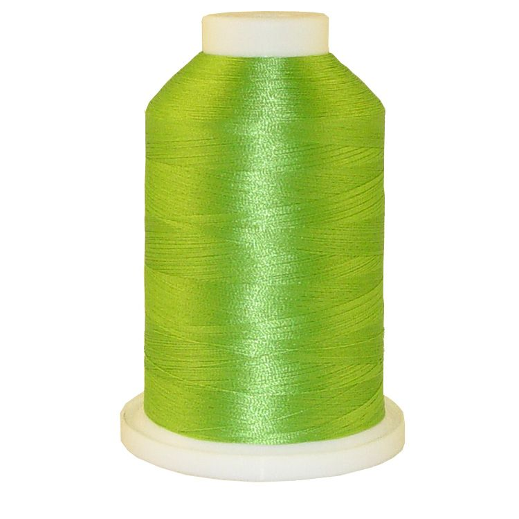 Valley Green # 1262 Iris Trilobal Polyester Thread - 5500 Yds