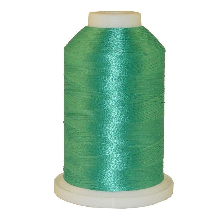 Topaz # 1284 Iris Trilobal Polyester Machine Embroidery & Quilting Thread - 5500 Yds MAIN