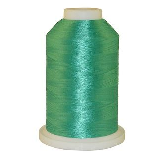 Topaz # 1284 Iris Polyester Embroidery Thread - 1100 Yds