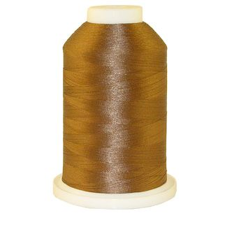 Sandlewood # 1295 Iris Polyester Embroidery Thread - 1100 Yds