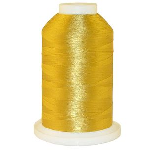 Golden Basket # 1300 Iris Polyester Embroidery Thread - 1100 Yds