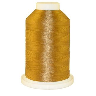 Amber # 1306 Iris Polyester Embroidery Thread - 1100 Yds