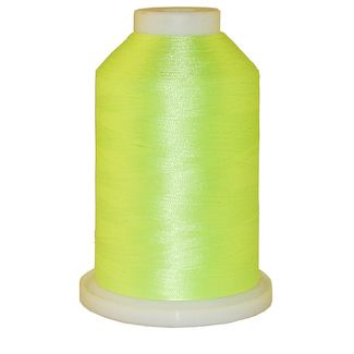 Neon Lime # 1342 Iris Polyester Embroidery Thread - 1100 Yds_THUMBNAIL