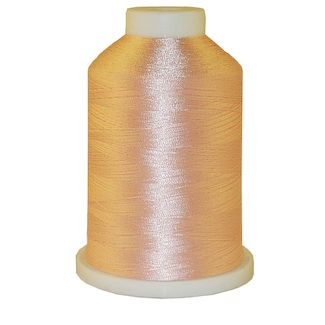 Flesh Pink # 1358 Iris Polyester Embroidery Thread - 1100 Yds