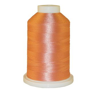 Pink Melon # 1364 Iris Polyester Embroidery Thread - 1100 Yds_MAIN